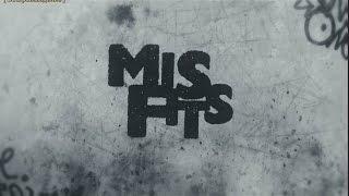 Misfits / Отбросы [1 сезон - 5 серия] 1080p