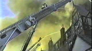 1993 Hartsdale Fire
