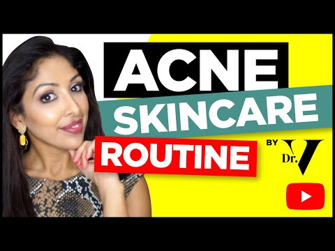 Red Acne Scars Doctor V Brown Dark Soc Pie Treat Post Inflammatory Erythema Marks Acne Cure Youtube