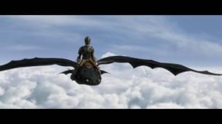 Как приручить дракона 2 (2014) трейлер