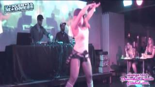 Hungarian Dancehall Queen Contest 2013 ROUND 3 (Official Video)