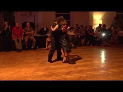 Fernando Galera & Silvina Valz 3, Tangofestival Innsbruck Oct 2015