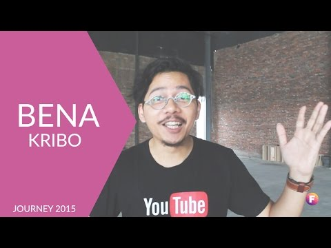 Bena Kribo, Nggak Kribo Lagi! - Journey 2015