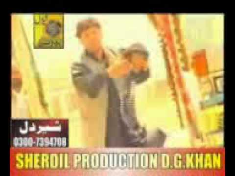 SHAFA ULLAH KHAN ROKHRI Very Best Song