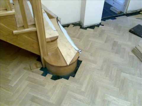 Parquet Flooring Youtube
