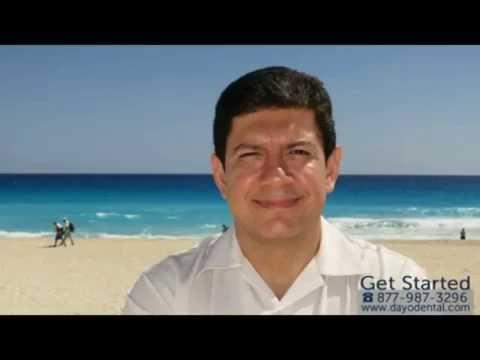 Dr Jorge Carrasco review - Dayo Dental
