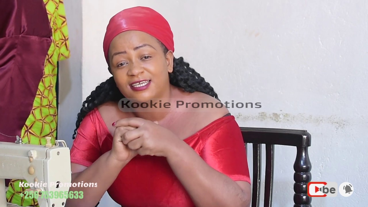 Mulekerawo okusabiriiza sente bakadama, nabo tebali bulungi. Auntie Mercy Ayogedde.