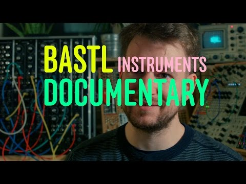 Bastl Instruments Cuckoo Documentary 2017