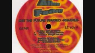 Alien Factory - Get The Future Started (Meteor Seven Remix)