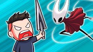 Hollow Knight Playthrough ► Quarantine & Chill #11
