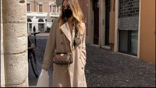 Ferrara что модно в Италии