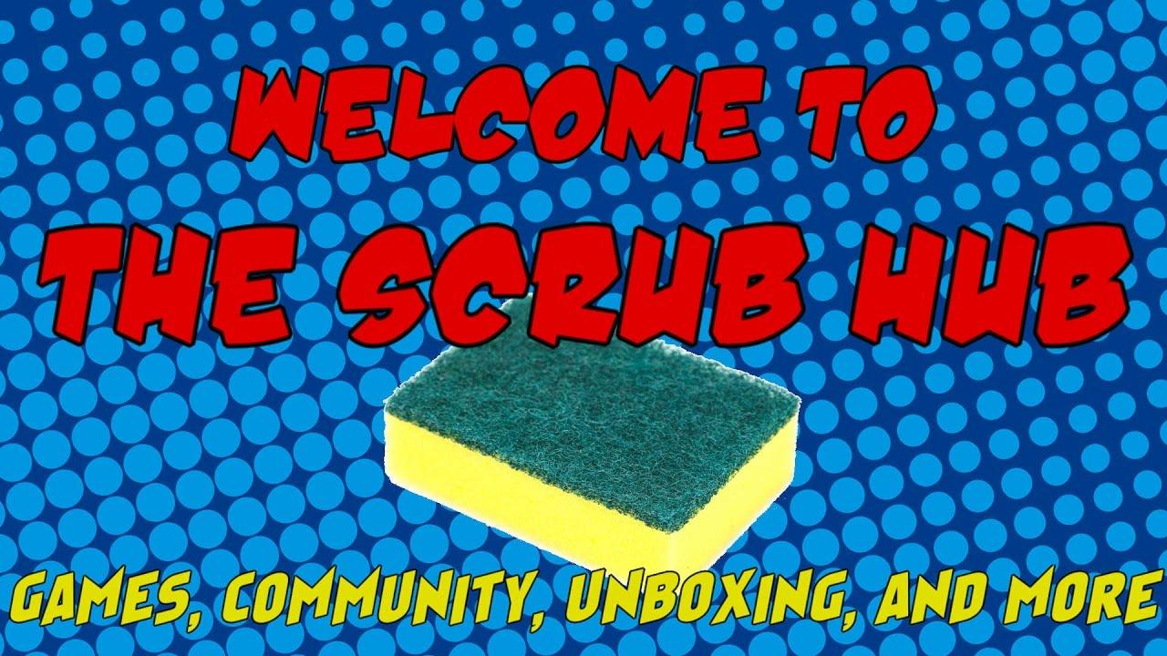 Scrub Hub Channel Trailer 2016 Youtube