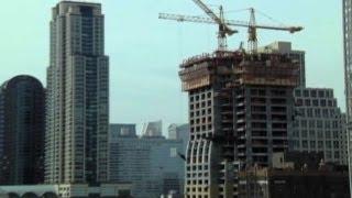 Constructing a Skyscraper- Skyscrapers