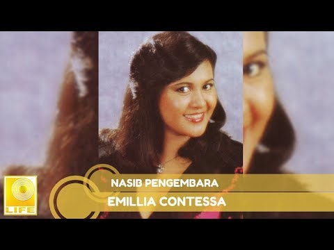 Emillia Contessa - Nasib Pengembara (Official Music Audio)