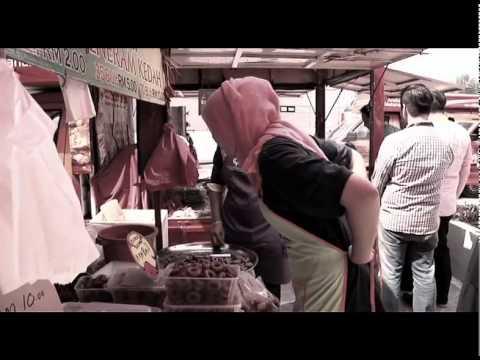 Manusia Pilihan : Nik Idzni Dalila
