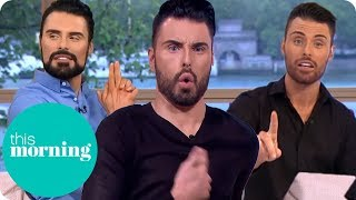 Rylan's All-Time Funniest Moments Part 2 | This Morning