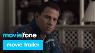 'Foxcatcher' Trailer (2014): Steve Carell, Channing Tatum