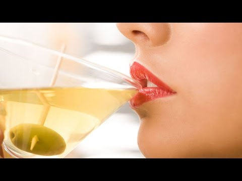 Is It Bad to Drink on an Empty Stomach? | Alcoholism