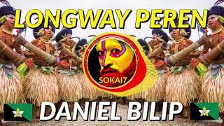 LONGWAY PEREN [2020] - Daniel Bilip