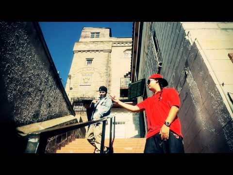 CESTAR feat PATO POOH - NO TE PREOCUPES DE ELLOS oficial