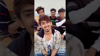 Adnan07 Tiktok Funny Video Team07