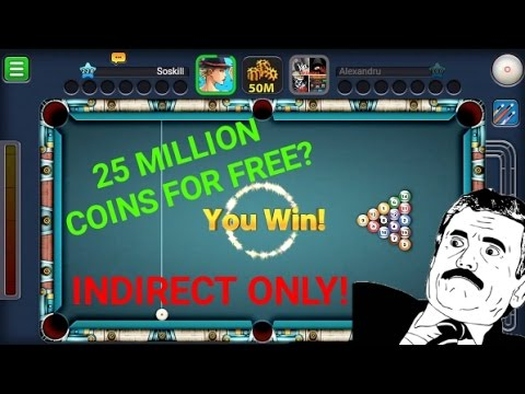 8 Ball Pool - Berlin Platz - Only Indirect game play 2 - Trick shots and bank shots - No direct play