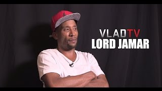 Lord Jamar Speaks On Birdman Allegedly Setting Up Lil Wayne