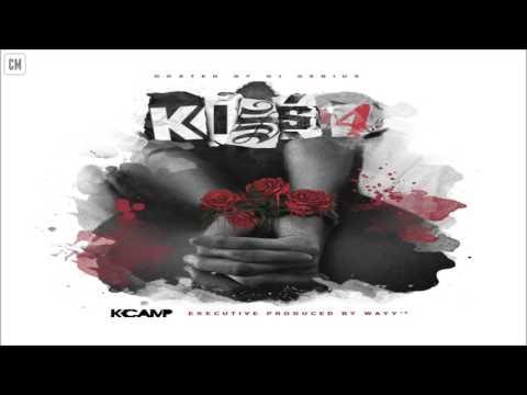 K Camp - K.I.S.S. 4 [FULL MIXTAPE + DOWNLOAD LINK] [2017]
