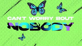 Coi Leray - No More Parties (Prod. Maaly Raw) [Lyric Video]