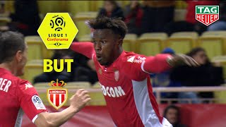 But Keita BALDE (29') / AS Monaco - LOSC (5-1)  (ASM-LOSC)/ 2019-20