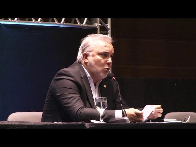 Fórum Nacional Eólico 2019 - Palestra Jean Paul Prates