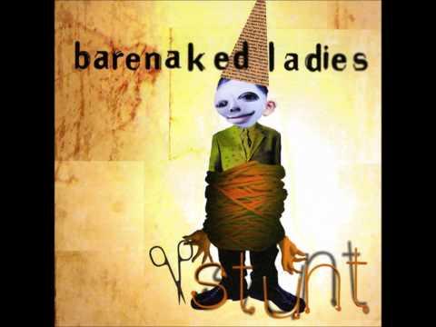 Клип Barenaked Ladies - Who Needs Sleep?