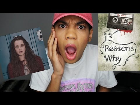 13 REASONS WHY CONSPIRACY THEORIES