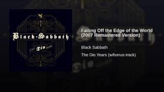 Falling Off The Edge Of The World (2007 Remastered Version)