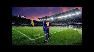 10 أشياء مستحيلة في كرة القدم لا يفعلها إلا ميسي ....!! لن تصدق كيف مر من المدافع