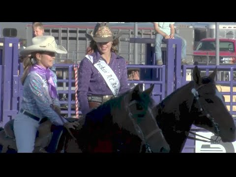 Rodeo Rocks Ravalli County Fair