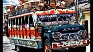 Banda Sonix de Colombia   LA QUIEBRA HUESOS