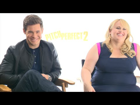 The Pitch Perfect 2 Cast Sings About Their First Loves