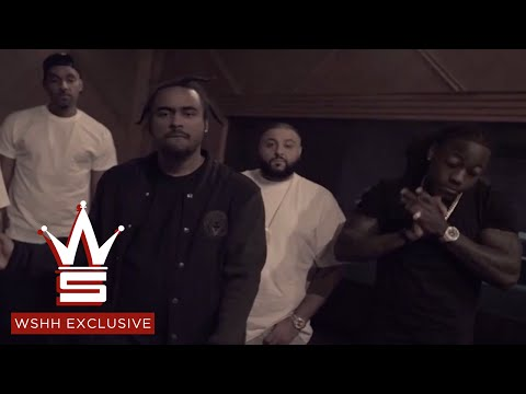 """Kent Jones """"Bri's Intro"""" pres. by We The Best Music Group (Official Music Video)"""