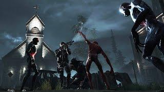 Alone in the Dark Illumination Gameplay 1 (Beta)