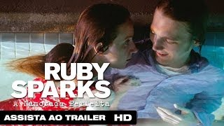 Ruby Sparks: A Namorada Perfeita - Trailer Legendado HD