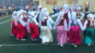 "KUD ""GAJRET"" O.Š. Umihana Ćuvidina"
