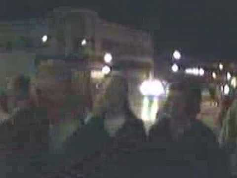 UW Oshkosh Riots