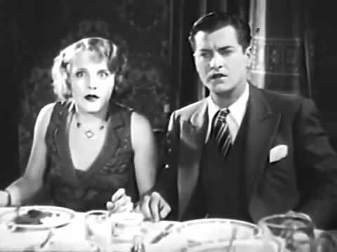 Borrowed Wives 1930 - Classic Comedy Film