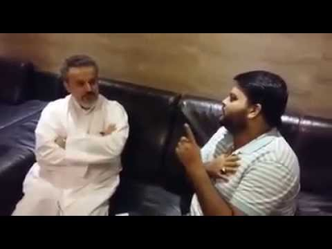 Azadar e Karbala Wajhi Hasan & Mulla Basim Karbalai Live Noha