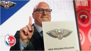 #zion williamson pelicans