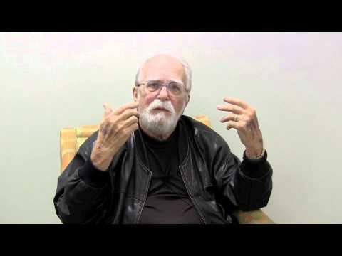 Larry Austin on Ives' Universe Symphony