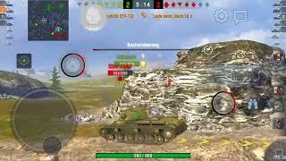World of Tanks Blitz KV-1s