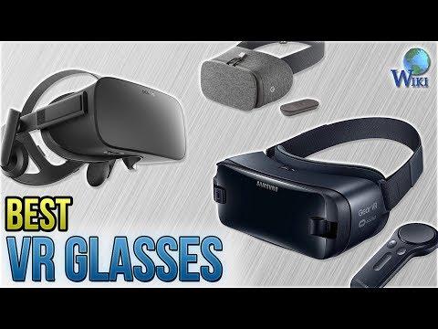 9 Best VR Glasses 2018