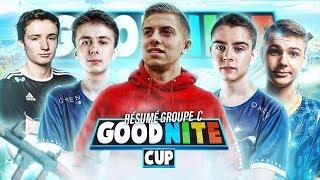 Michou impressionnant face aux pros !! Goodnite Cup 20 000€ de cashprize - Groupe C